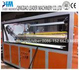 PE completamente automática de extrusión Máquina de tubos de HDPE (160-400mm)