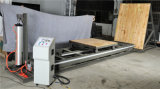 Machine de test de force de choc de pente de carton d'Isat