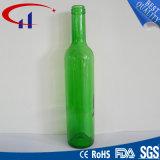 bottiglia di vino di vetro colorata 750ml (CHW8166)