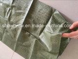 Sacco tessuto Disposible del sacco tessuto /Garbage del sacco tessuto pp