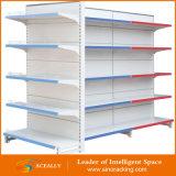 Solo estante lateral L1200*W450*H2000 del supermercado