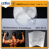 Supplemento steroide Methenbolone Enanthate della Cina per i supplementi di Bodybuilding