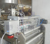 Macchina imballatrice Multi-Lane dell'olio da cucina del latte condensato
