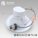 ETL/Ce/RoHS LED Downlight Ra>85