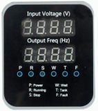 Solar Pump Systemのための100kw Solar Pump Inverter
