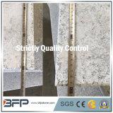 Telha cinzenta econômica do peitoril do indicador do granito para o material de construção da casa