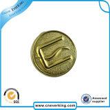 학교 체조 사용을%s 각종 주문을 받아서 만들어진 아연 합금 접어젖힌 옷깃 Pin