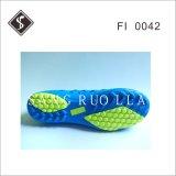 Zapatos del fútbol de interior y zapatos del balompié con buena calidad