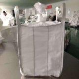 内部バッフルが付いている白いカラーFIBC大きい袋