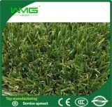 Alfombra de césped natural de hierba artificial