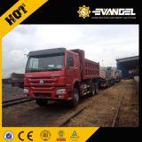 camion à benne basculante de 336HP/371HP 6X4 Sinotruk HOWO à vendre