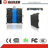 광고를 위한 풀 컬러 LED 상업적인 게시판