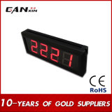 [Ganxin] 2.3 Count-down-Digital-Timer der Zoll-Förderung-Warnungs-LED