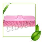 Cepillo arrebatador de la escoba plástica del piso