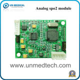 獣医の使用のためのアナログ信号SpO2のモジュール