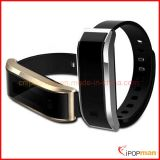 Smart Bracelet Health Sleep Monitoring, pulseira inteligente Bluetooth Android Speaker Manual, Cicret Bracelet Smart Phone