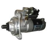 65.26201-7093 Неподдельный стартер двигателя Doosan частей Dl06