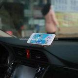 360 grados que giran el sostenedor del teléfono móvil del coche