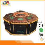 De elektronische Machine van de Roulette van het Spel van het Casino Muntstuk In werking gestelde
