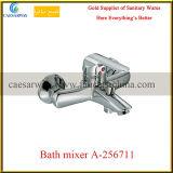 衛生製品の浴室の浴槽の真鍮の蛇口
