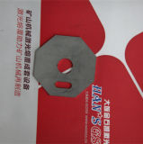 Tagliatrice del laser della fibra di CNC per Ss/CS/Aluminum