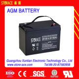 AGM Accumulator di 6V 180ah Rechargeable Battery