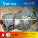CB-B証明される電気運転されたマイクロギヤ油ポンプISO9001