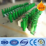 Elektromagnetische Hochfrequenztechnologie-elektrischer Wasser-Entzunderer