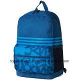 Sac coloré de sac à dos d'école du polyester 2016