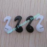 Factory Supply 9mm Plastic Music Single Note Push Pin