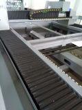 1000W Producten van het Metaal van de Scherpe Machine van de Laser van de vezel de Scherpe die in China worden gemaakt