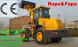 Новое Loader с Telescopic Boom (HQ920T) с Ce