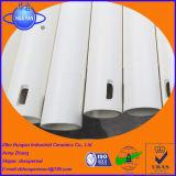 Alumina a temperatura elevata Ceramic Roller per Industrial Kiln