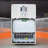 Entraînement variable de fréquence du contrôle de vecteur 380V 3phase Gk800