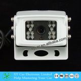 X-Y07W 24V IR LED Night Vision Rear View CCD Bus Camera