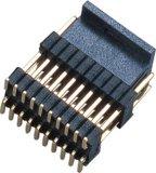коллектор Pin 1.27X2.54mm