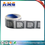Farbenreiche Papiermarken des Radioapparat-NFC RFID mit Ultralightc Chip