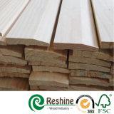 LVL/Pine/Chinese Afgietsel van de Vinger van de Spar het Gezamenlijke Witte Houten