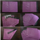 Custom Colorful Waterproof Plastic Mail Bag