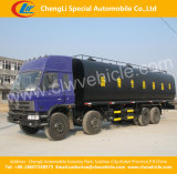 Dongfeng 8*4の頑丈なアスファルトディストリビューターのトラック
