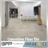 浴室、ロビー、食堂のための中国の石灰岩の骨董品の床タイル