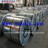 Galvanisierter Stahlring Dx53 kaltgewalzt