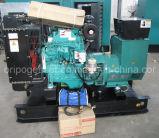 100kw Diesel van het Type van Motor van de Macht van de Kwaliteit van China de Open Reeks van de Generator