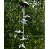 Zonne LED Butterfly Droplight voor Garden en Home Decoration