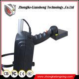 Bewegliche Sicherheits-Produkt-Tiefbaumetalldetektor