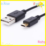 Câble micro réversible pratique de connecteur USB (ERA-10)