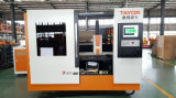 TF4020edge+ 2000X4000mm de Overdraagbare Scherpe Machine van de Laser van de Vezel
