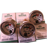 Манометр запасных частей замены OEM компрессора воздуха винта Sullair