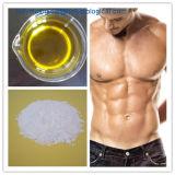 Testosterona esteroide Cypionate del polvo del aumento de la masa del músculo del magro de la hormona androgénica