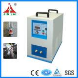 Máquina de aquecimento elevada da indução da velocidade do aquecimento da freqüência Ultra-High (JLCG-6)